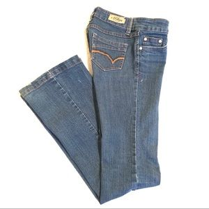 Bongo Milan jeans size 1/2